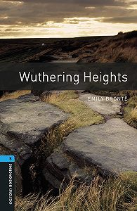 Emily Bronte -Wuthering Heights
