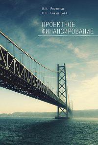 Роман Божья-Воля, Иван Родионов - Проектное финансирование