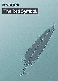 John Ironside -The Red Symbol