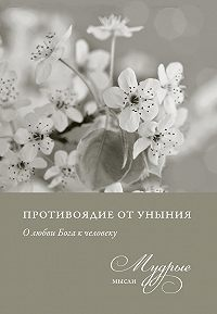 Владимир Лучанинов -Противоядие от уныния. О любви Бога к человеку. Мудрые мысли