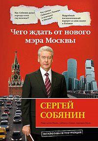 Ирина Мокроусова -Сергей Собянин: чего ждать от нового мэра Москвы