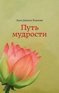 Джигме Ринпоче -Путь мудрости