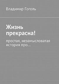Владимир Гоголь -Жизнь прекрасна! Простая, незамысловатая историяпро…