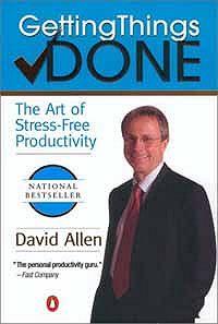 Дэвид Ален - Getting Things Done
