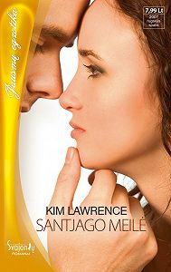 Ким Лоренс -Santjago meilė