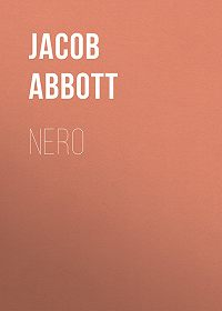 Jacob Abbott -Nero