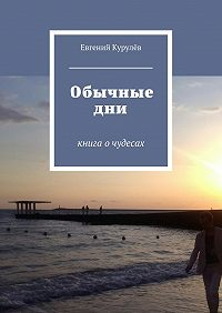 Евгений Курулёв - Обычные дни. книга очудесах
