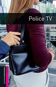 Tim Vicary -Police T.V.