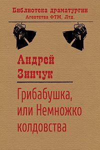 Андрей Михайлович Зинчук -Грибабушка, или Немножко колдовства