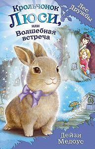 Дейзи Медоус -Крольчонок Люси, или Волшебная встреча