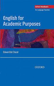 Edward Chazal -English for Academic Purposes