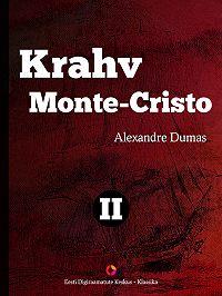 Eesti Digiraamatute -Krahv Monte-Cristo. 2. osa