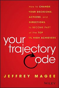 Jeffrey Magee -Your Trajectory Code