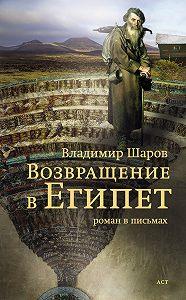 Владимир Шаров -Возвращение в Египет