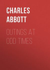 Charles Abbott -Outings At Odd Times