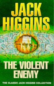 Джек Хиггинс -Отчаянный враг
