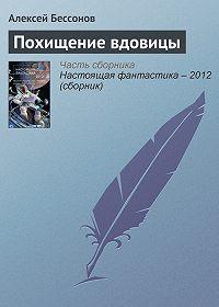Алексей Бессонов -Похищение вдовицы