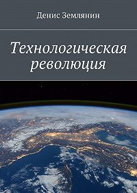 Денис Землянин -Технологическая революция