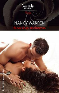 Nancy Warren -Buvusiojo sindromas
