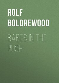 Rolf Boldrewood -Babes in the Bush
