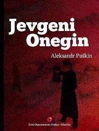 Aleksandr Puŝkin -Jevgeni Onegin