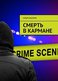 Илья Бушмин - Смерть вкармане
