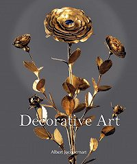 Albert Jacquemart -Decorative Art