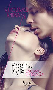 Regina Kyle -Jausmų uždanga