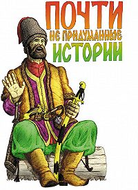 Александр Лепехин -Почти не придуманные истории