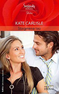 Kate Carlisle -Staigmena tau