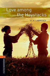 D. Lawrence -Love among the Haystacks