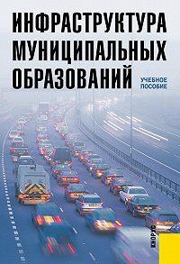 Коллектив авторов -Инфраструктура муниципальных образований