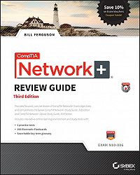 Bill Ferguson -CompTIA Network+ Review Guide