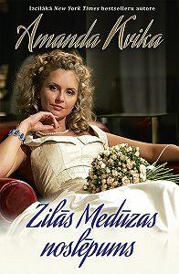Amanda Kvika - Zilās Medūzas noslēpums
