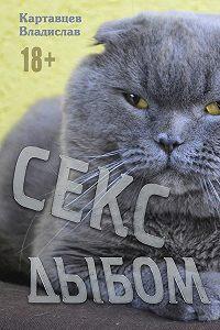 Владислав Картавцев - Секс дыбом