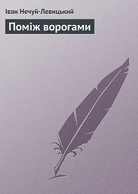 Іван Нечуй-Левицький -Поміж ворогами