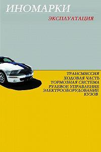 Илья Мельников -Иномарки. Эксплуатация