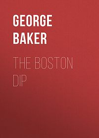 George Baker -The Boston Dip