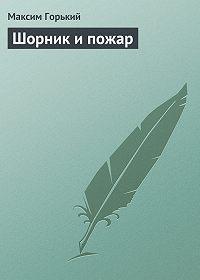Максим Горький -Шорник и пожар