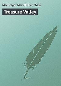 Mary MacGregor -Treasure Valley