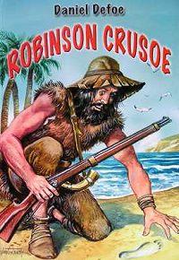 Даниэль  Дефо -Robinson Crusoe