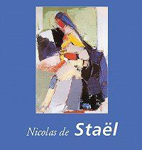 Tom Parsons - Nicolas de Staël