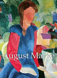 Walter Cohen -August Macke