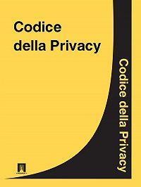 Italia -Codice della Privacy