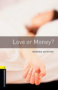 Rowena Akinyemi -Love or Money