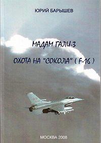 Юрий Барышев - Мадам Гали – 3. Охота на «Сокола» (F-16)