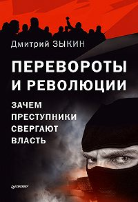 Дмитрий Зыкин - Перевороты и революции. Зачем преступники свергают власть