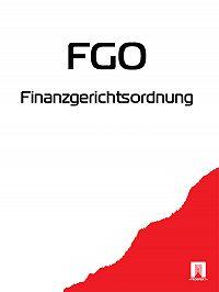 Deutschland - Finanzgerichtsordnung – FGO