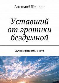 Анатолий Шинкин -Уставший отэротики бездумной. Лучшие рассказы инета
