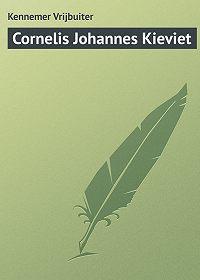Kennemer Vrijbuiter -Cornelis Johannes Kieviet